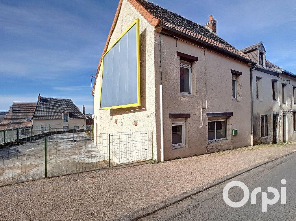 Maison à vendre 6 80m2 à Montaigut vignette-1