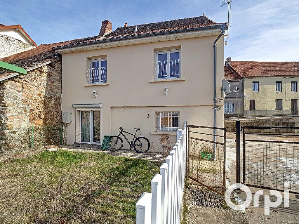 Maison à vendre 6 80m2 à Montaigut vignette-5