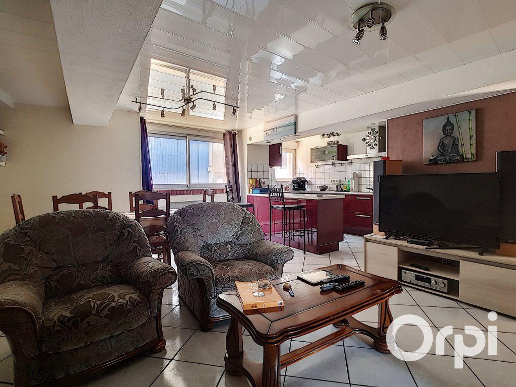 Maison à vendre 6 80m2 à Montaigut vignette-8