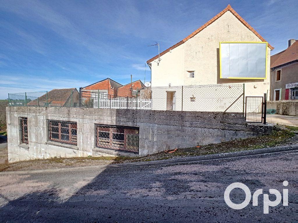 Maison à vendre 6 80m2 à Montaigut vignette-18
