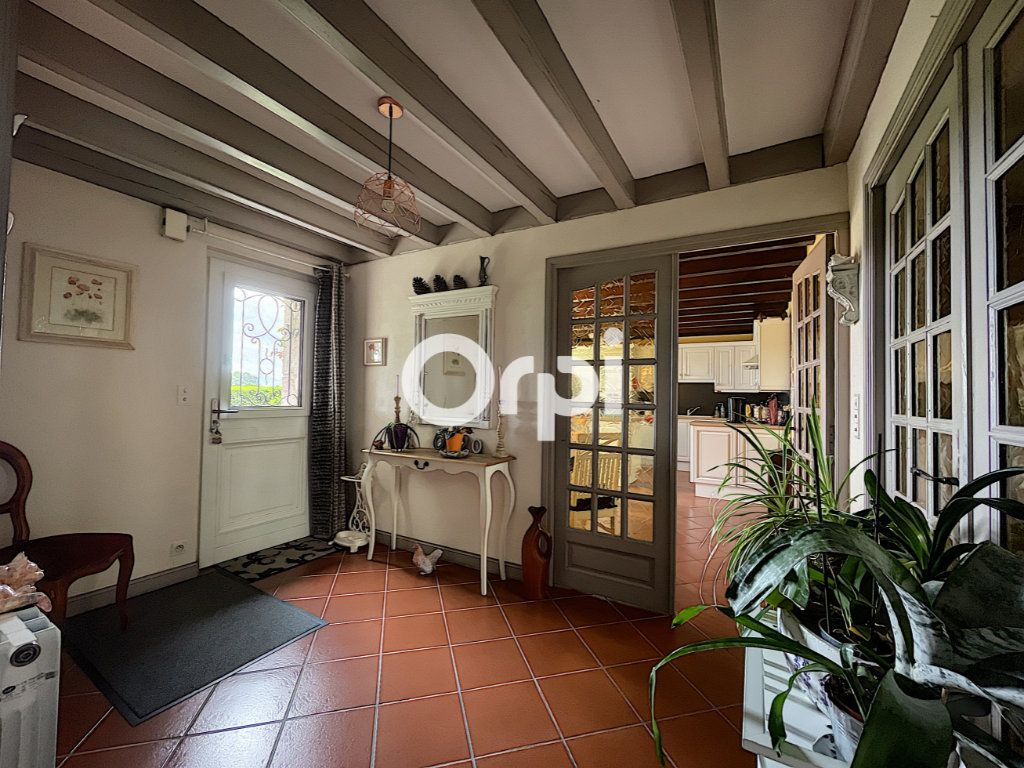Maison à vendre 7 245m2 à La Crouzille vignette-2