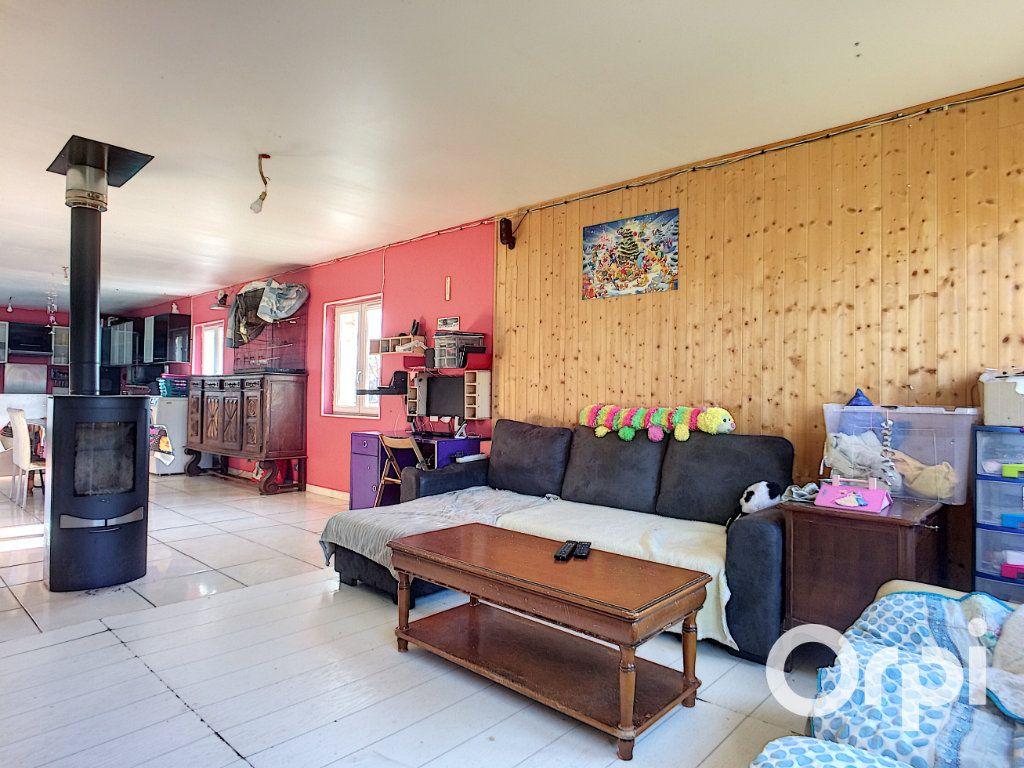 Maison à vendre 6 155m2 à Villosanges vignette-6