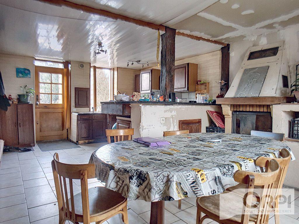 Maison à vendre 5 94.5m2 à Saint-Éloy-les-Mines vignette-3