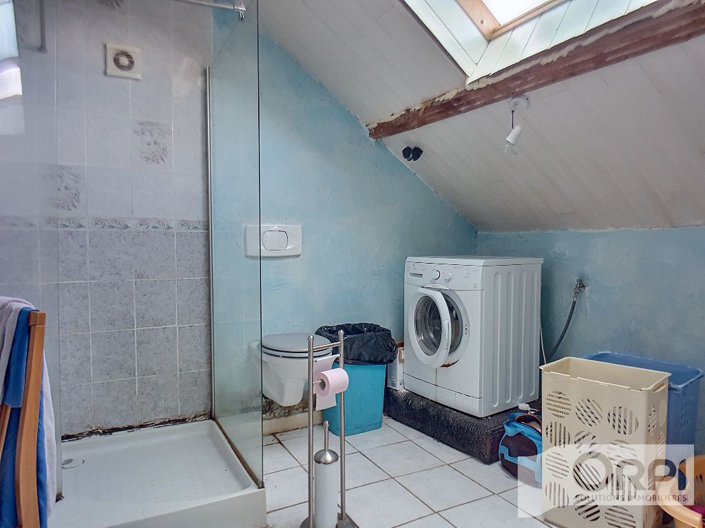 Maison à vendre 5 94.5m2 à Saint-Éloy-les-Mines vignette-8