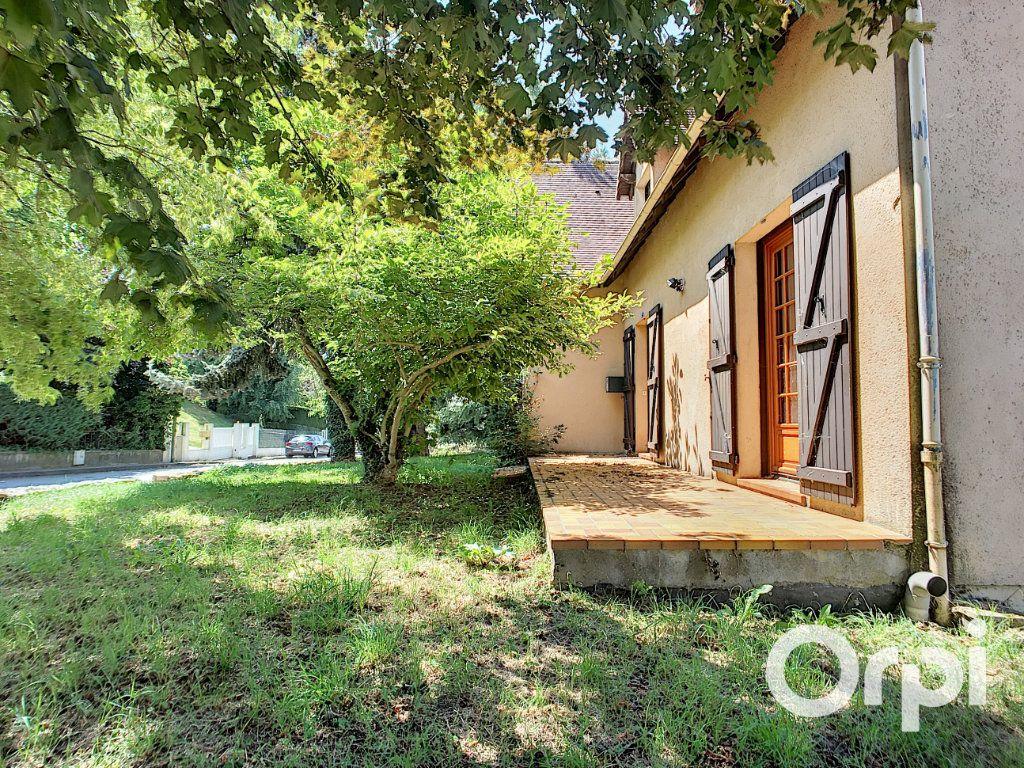 Maison à vendre 6 161m2 à Montaigut vignette-8