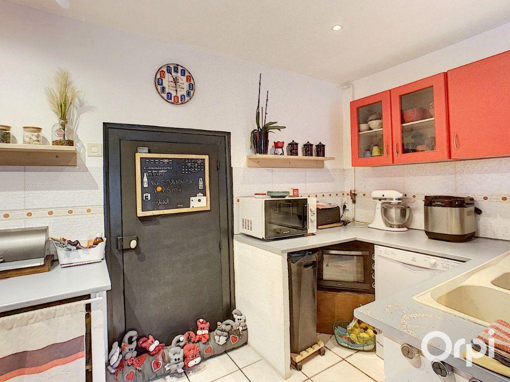 Maison à vendre 9 166m2 à Saint-Éloy-les-Mines vignette-4