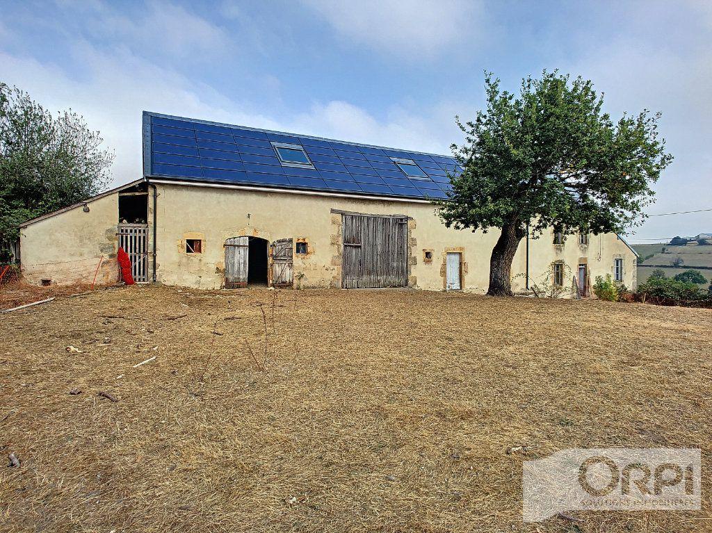 Maison à vendre 4 115.6m2 à Bussières vignette-1