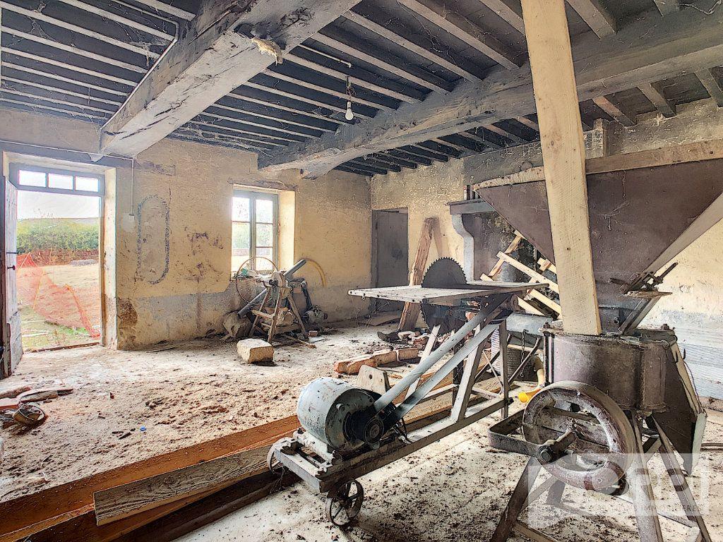 Maison à vendre 4 115.6m2 à Bussières vignette-2