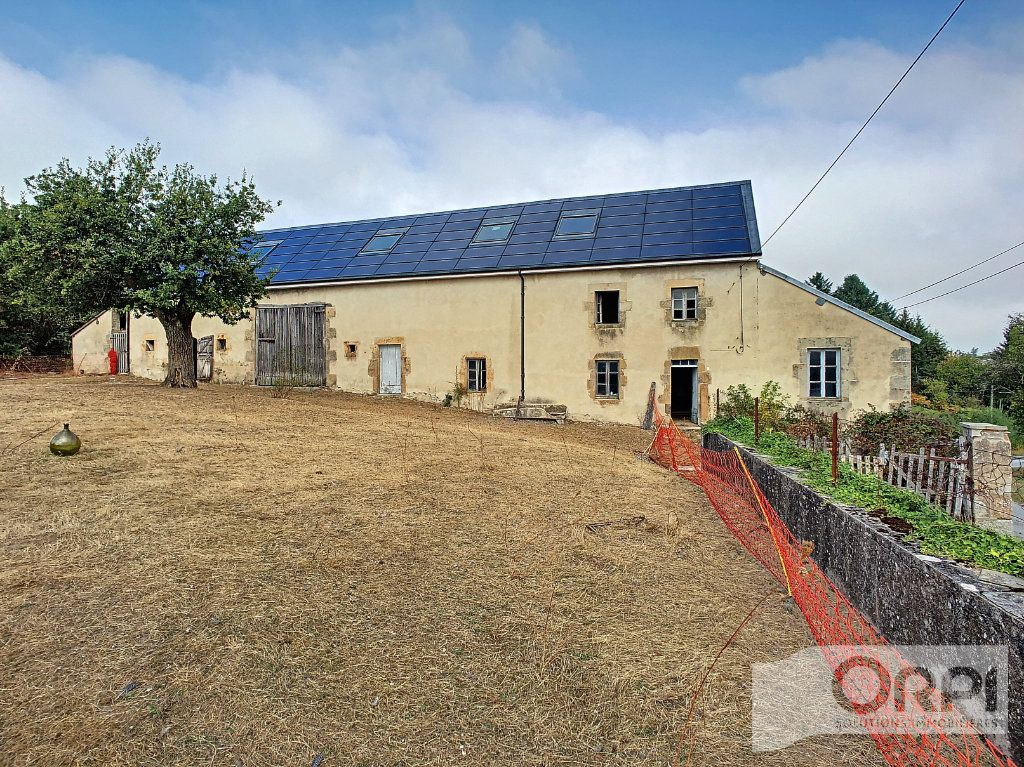 Maison à vendre 4 115.6m2 à Bussières vignette-10