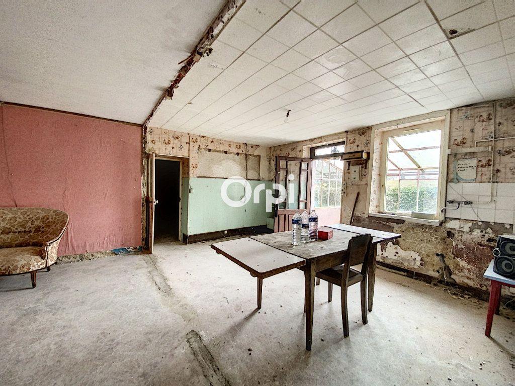 Maison à vendre 9 135m2 à Saint-Éloy-les-Mines vignette-14