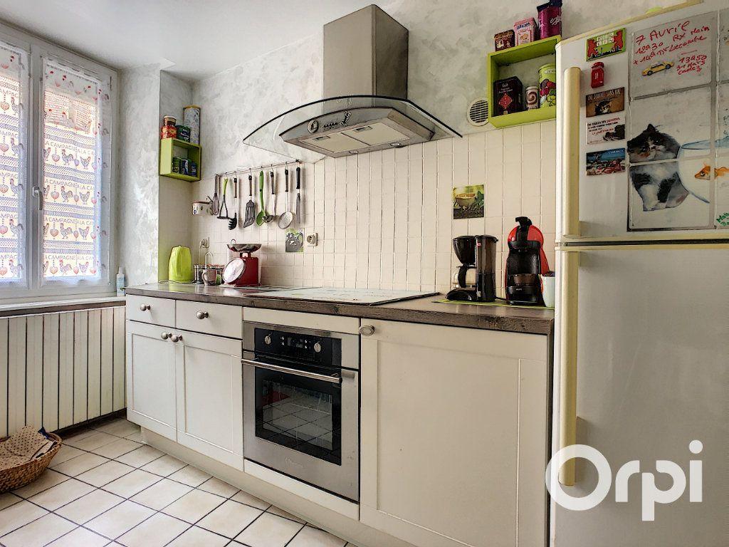 Maison à vendre 5 105m2 à Montaigut vignette-2