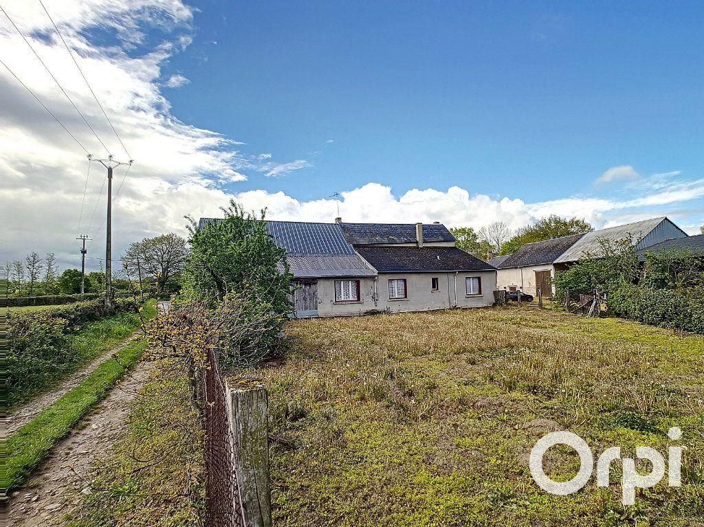 Maison à vendre 6 162.51m2 à Marcillat-en-Combraille vignette-15