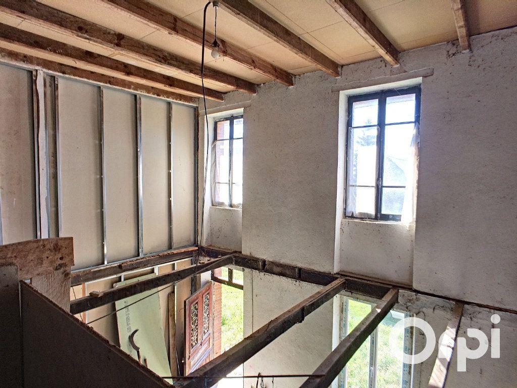 Maison à vendre 3 128m2 à Giat vignette-6