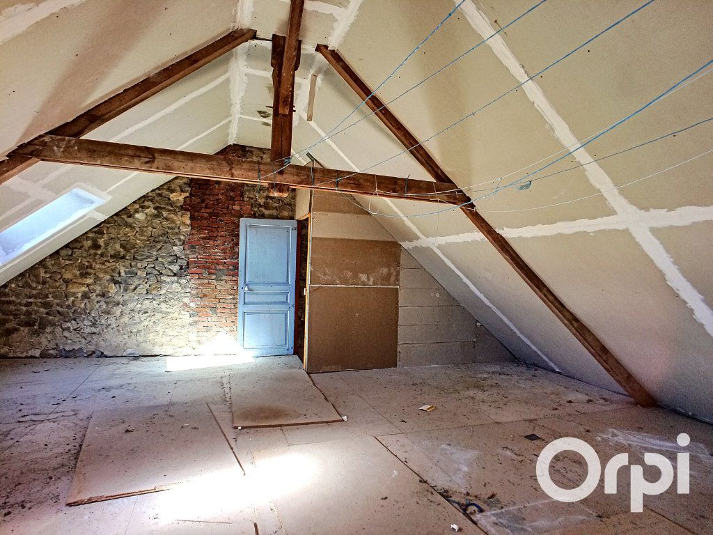 Maison à vendre 3 128m2 à Giat vignette-7