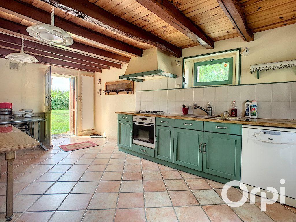Maison à vendre 4 111m2 à Le Quartier vignette-4