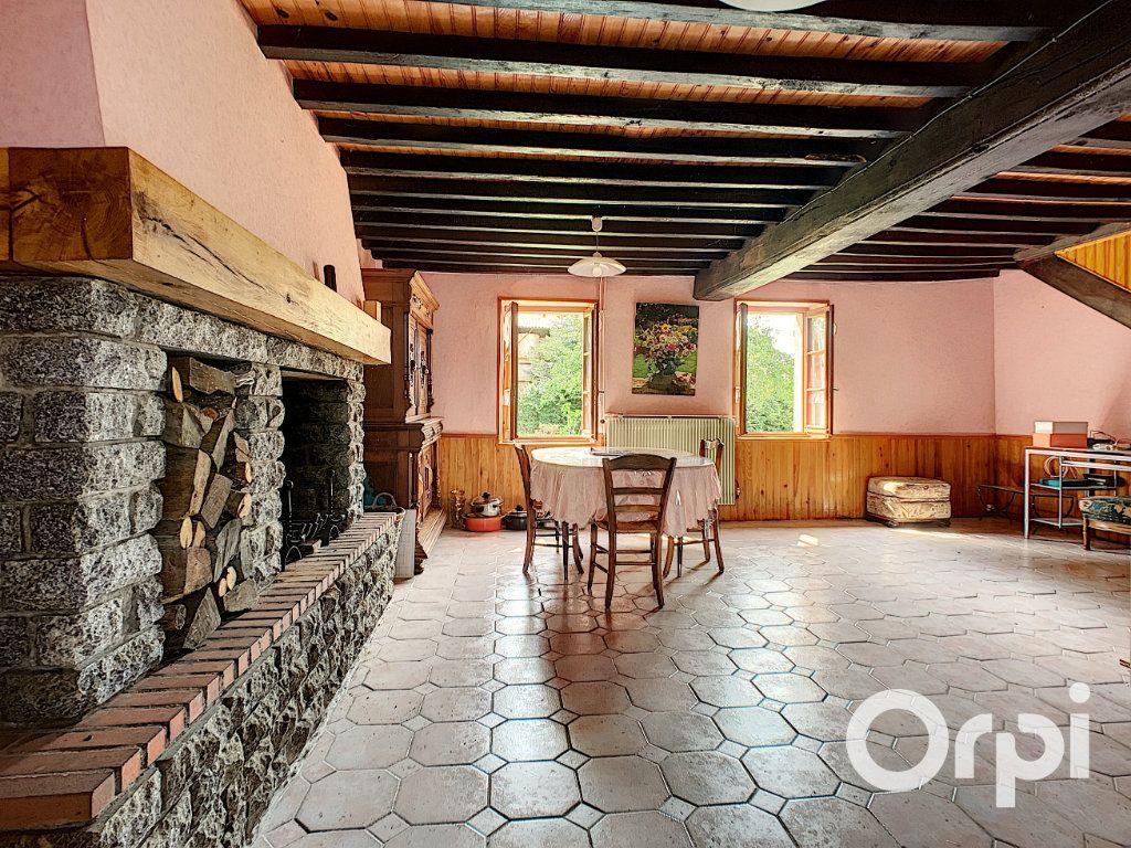 Maison à vendre 4 111m2 à Le Quartier vignette-5