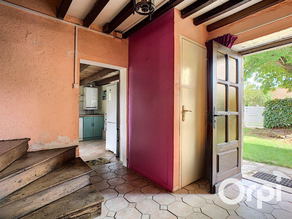 Maison à vendre 4 111m2 à Le Quartier vignette-6