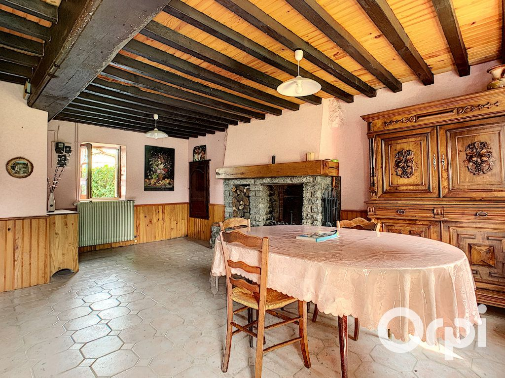 Maison à vendre 4 111m2 à Le Quartier vignette-9