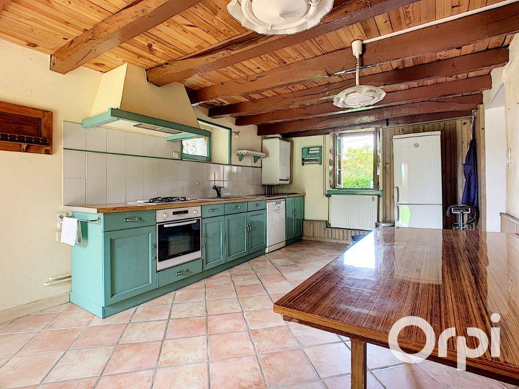 Maison à vendre 4 111m2 à Le Quartier vignette-10