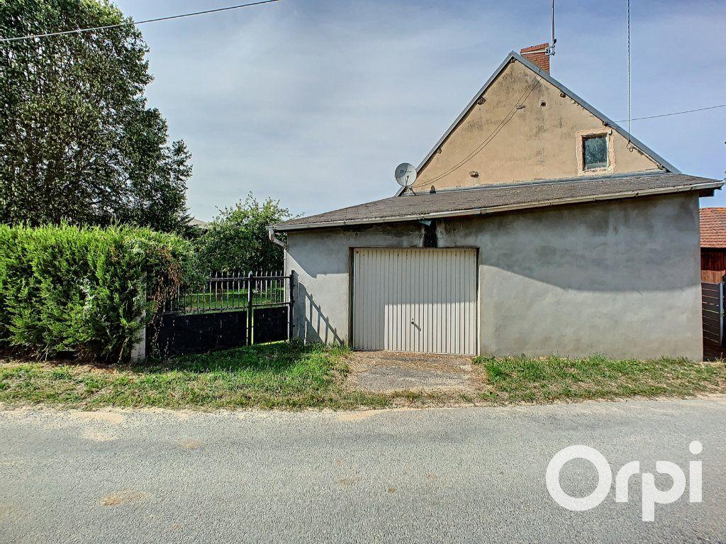 Maison à vendre 4 111m2 à Le Quartier vignette-16