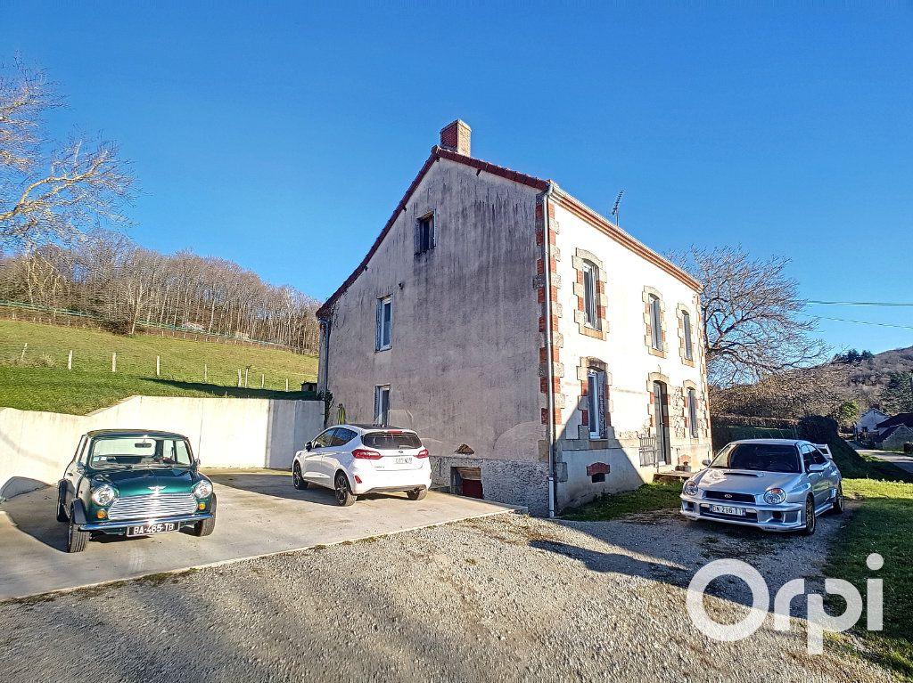 Maison à vendre 4 110m2 à La Cellette vignette-13