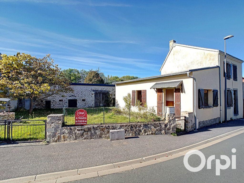 Maison à vendre 3 89m2 à Saint-Hilaire vignette-1