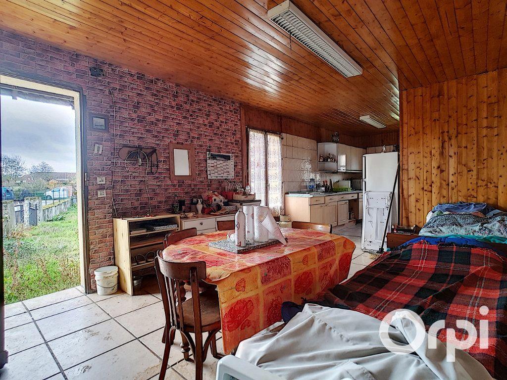Maison à vendre 3 89m2 à Saint-Hilaire vignette-3