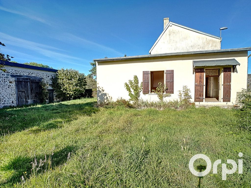 Maison à vendre 3 89m2 à Saint-Hilaire vignette-6