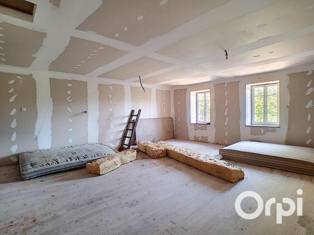 Maison à vendre 3 107m2 à Saint-Maigner vignette-5