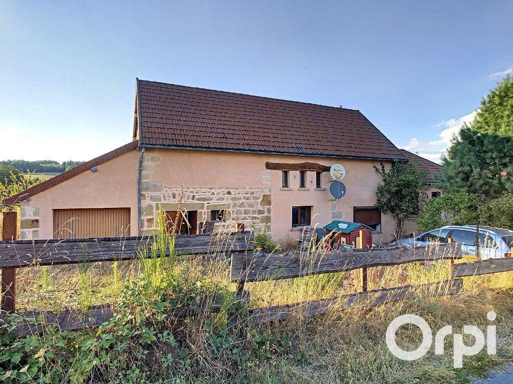 Maison à vendre 4 84m2 à Espinasse vignette-1