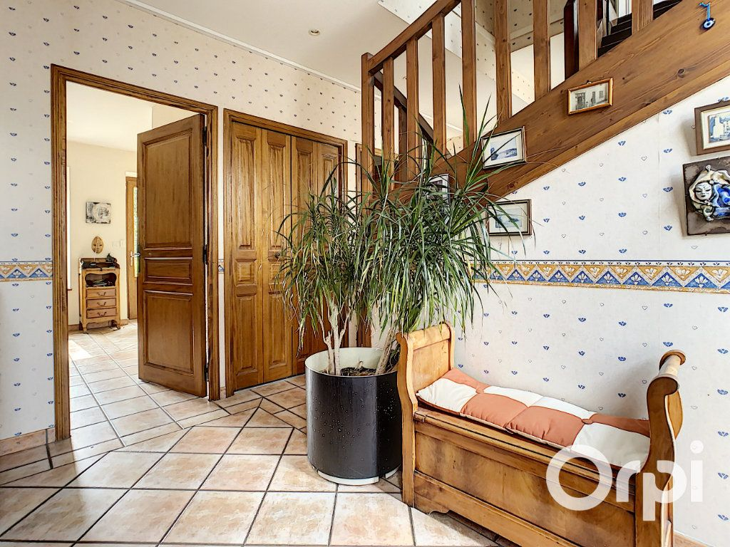 Maison à vendre 6 227m2 à Saint-Gervais-d'Auvergne vignette-2