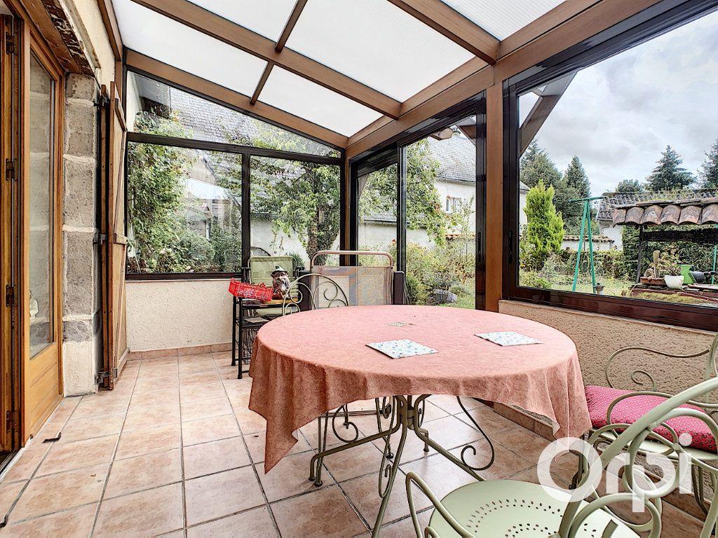 Maison à vendre 6 227m2 à Saint-Gervais-d'Auvergne vignette-4