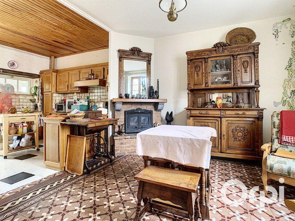 Maison à vendre 6 227m2 à Saint-Gervais-d'Auvergne vignette-5