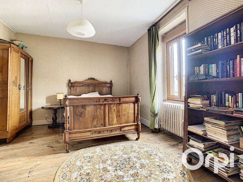 Maison à vendre 6 227m2 à Saint-Gervais-d'Auvergne vignette-7