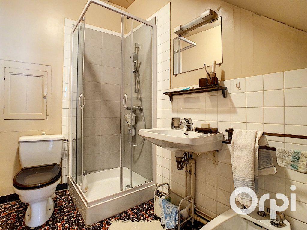 Maison à vendre 6 227m2 à Saint-Gervais-d'Auvergne vignette-10