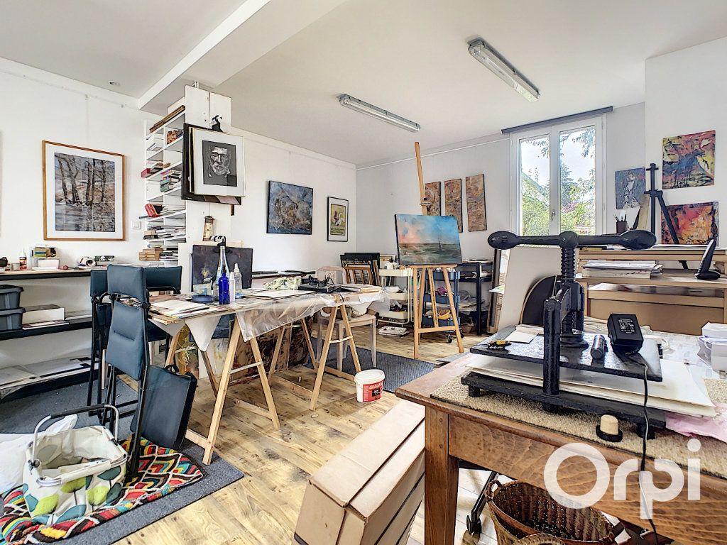 Maison à vendre 6 227m2 à Saint-Gervais-d'Auvergne vignette-12
