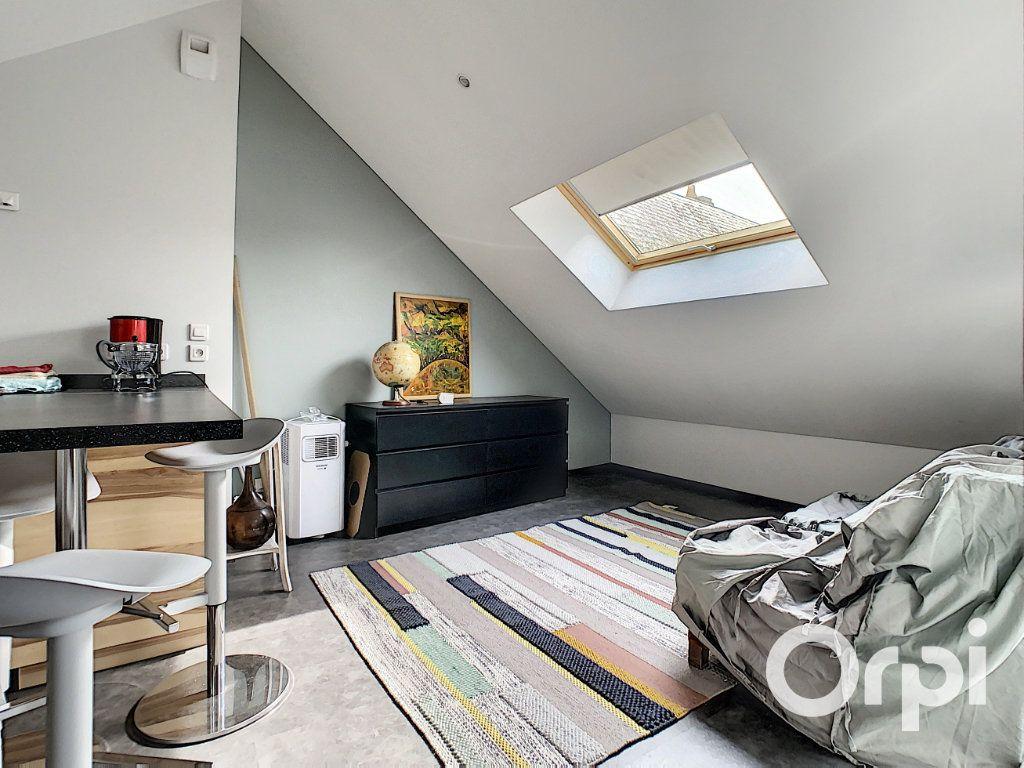 Maison à vendre 6 227m2 à Saint-Gervais-d'Auvergne vignette-13