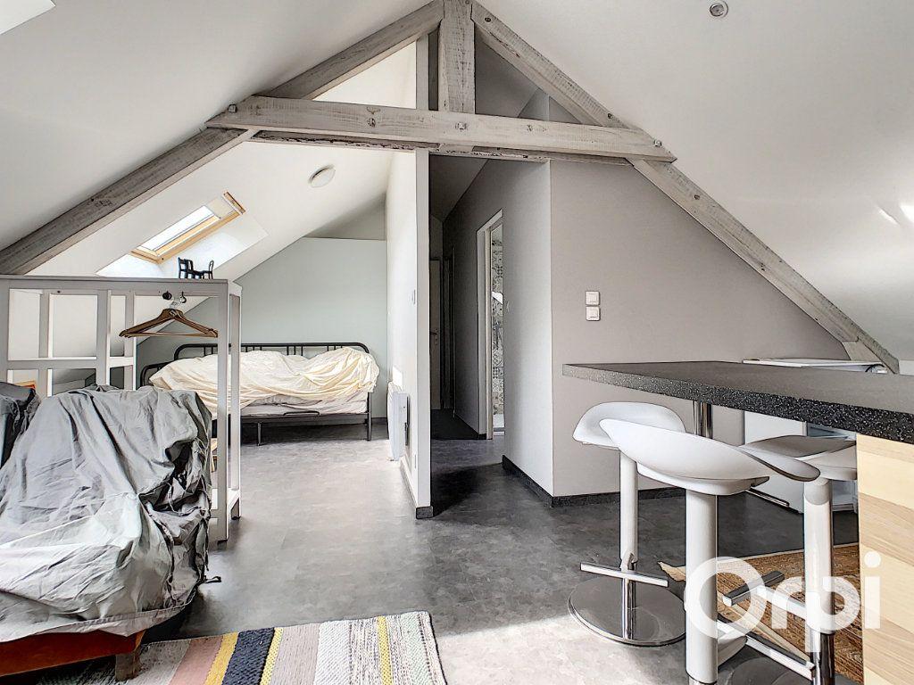Maison à vendre 6 227m2 à Saint-Gervais-d'Auvergne vignette-14