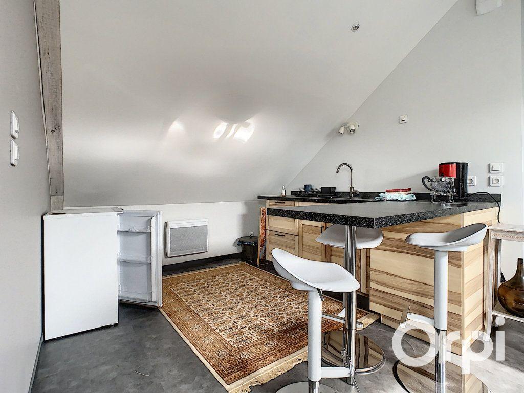 Maison à vendre 6 227m2 à Saint-Gervais-d'Auvergne vignette-15