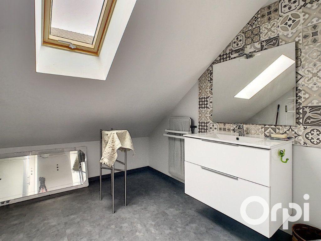 Maison à vendre 6 227m2 à Saint-Gervais-d'Auvergne vignette-16