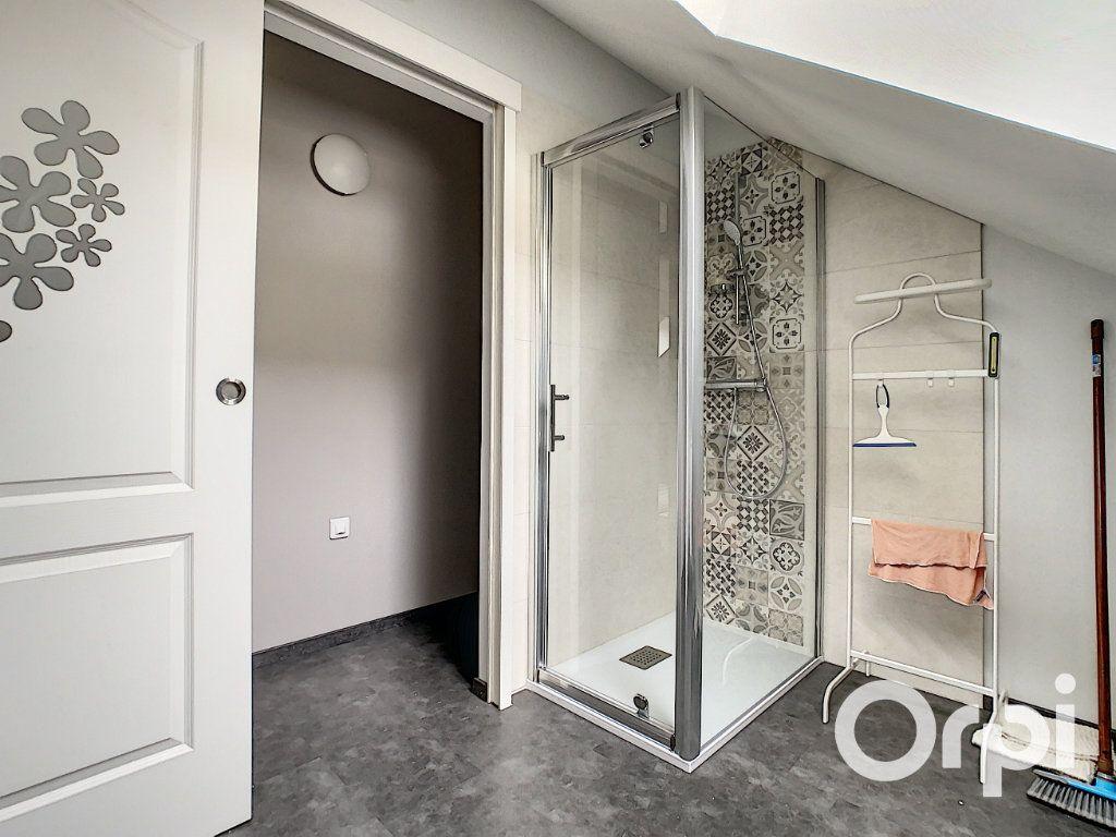 Maison à vendre 6 227m2 à Saint-Gervais-d'Auvergne vignette-17