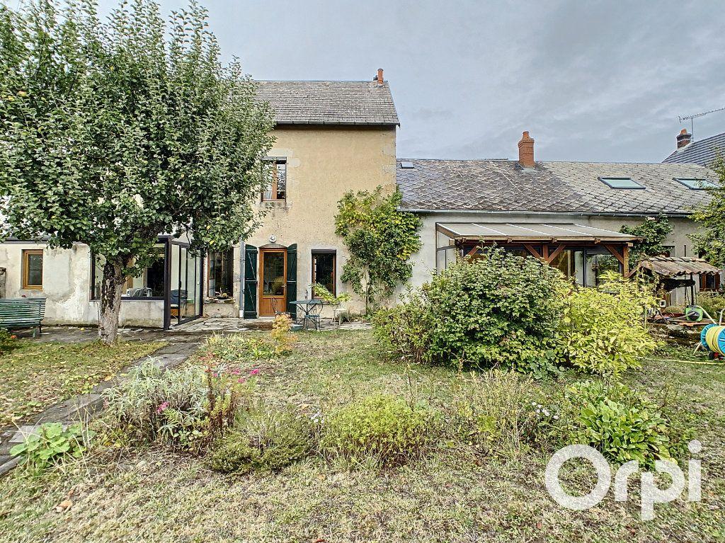Maison à vendre 6 227m2 à Saint-Gervais-d'Auvergne vignette-18