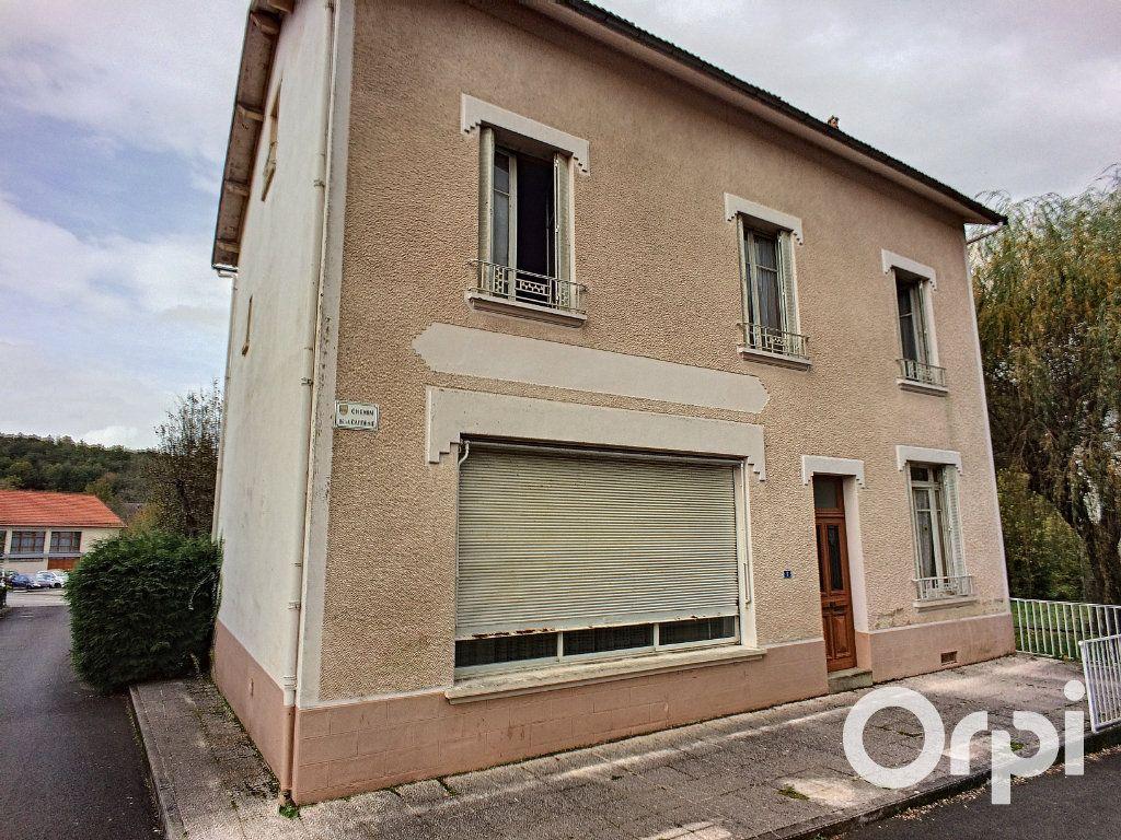 Maison à vendre 6 171.52m2 à Pontaumur vignette-5