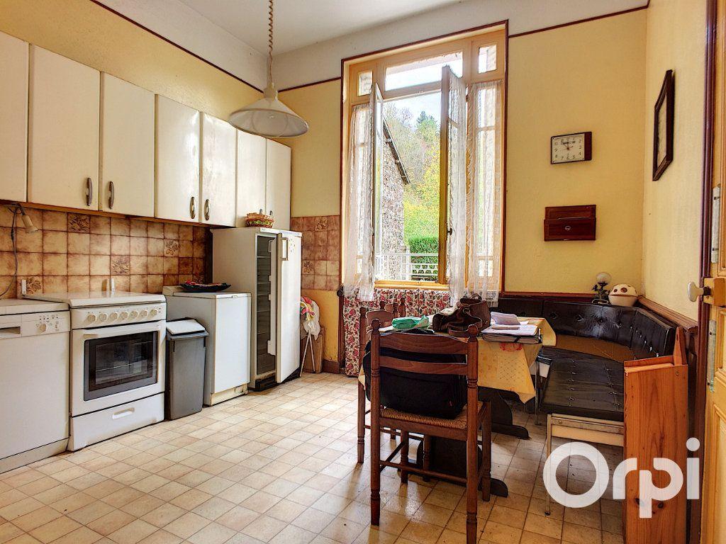 Maison à vendre 6 171.52m2 à Pontaumur vignette-7