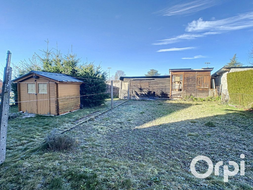 Maison à vendre 4 78m2 à Saint-Gervais-d'Auvergne vignette-18