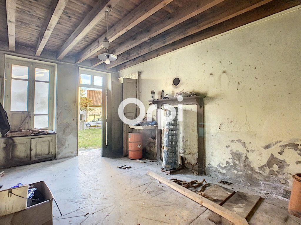 Maison à vendre 2 43.31m2 à Youx vignette-2