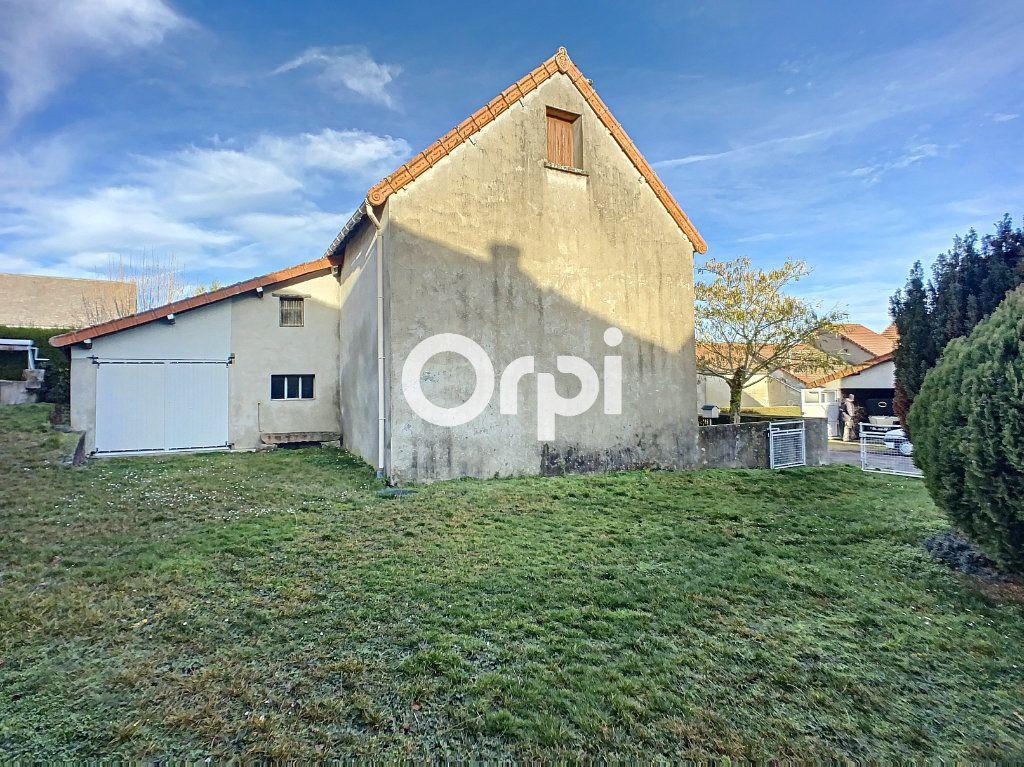 Maison à vendre 2 43.31m2 à Youx vignette-9