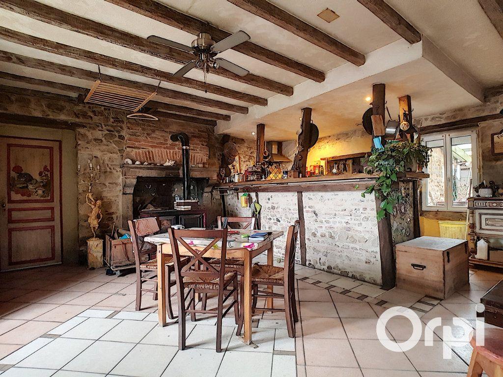 Maison à vendre 4 127m2 à Saint-Fargeol vignette-2
