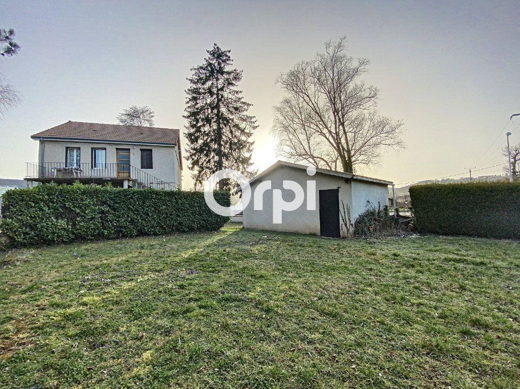 Maison à vendre 3 55m2 à Saint-Éloy-les-Mines vignette-2