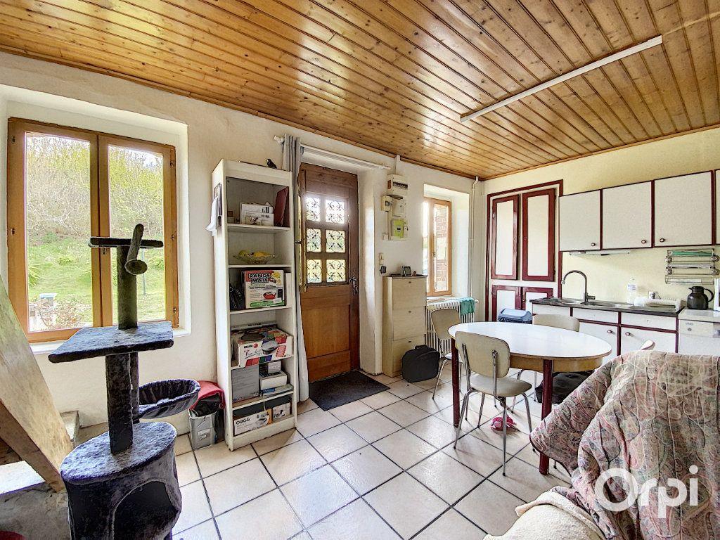 Maison à vendre 6 118m2 à Youx vignette-2